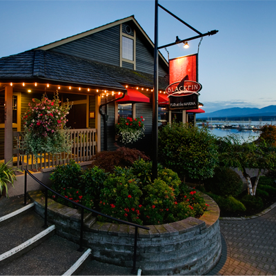 dine around comox valley try 3 course menus from local chefs. Black Bedroom Furniture Sets. Home Design Ideas